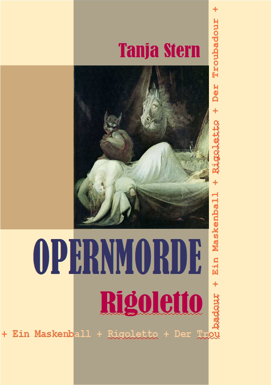 Narrentragödie: Rigoletto