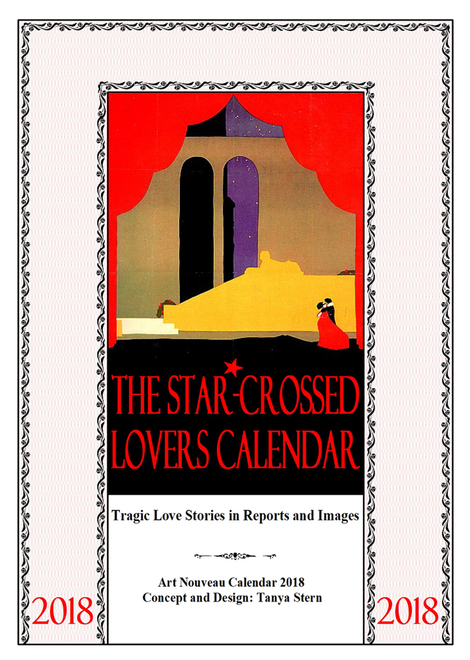 "Dying in Beauty: ""The Star-Crossed Lovers Calendar"""